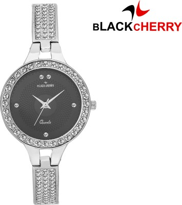 Black Cherry BCO 982 Watch  - For Girls