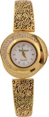 Sanaya SW137S  Analog Watch For Girls
