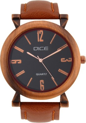 DICE DNMC-B029-4920 Dynamic C Analog Watch For Men