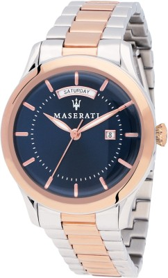 Maserati R8853125001  Analog Watch For Men