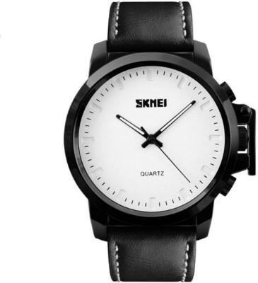 Skmei GMARKS-8021-BLACK Sports Analog Watch For Unisex