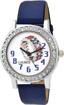 Laurex LX-149  Analog Watch For Girls