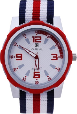 Carnival C0027LM01  Watch For Unisex