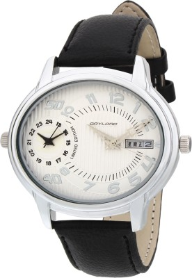 GAYLORD GL1024SL01  Analog Watch For Boys