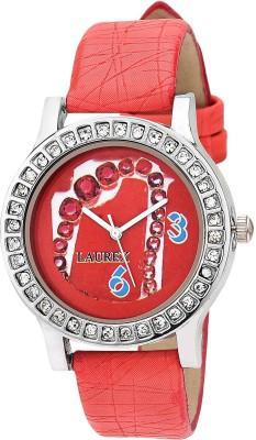 Laurex LX-152  Analog Watch For Girls