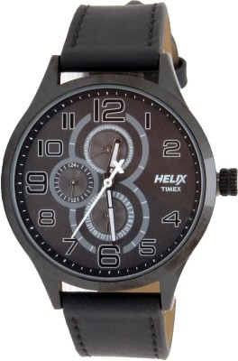 Timex TW003HG10  Analog Watch For Boys