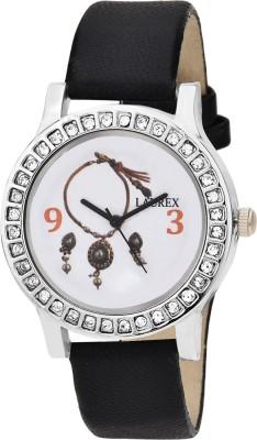Laurex LX-146  Analog Watch For Girls