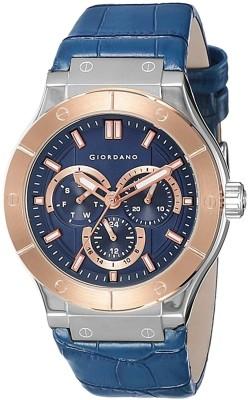 Giordano 1776-05  Analog Watch For Men