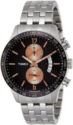 Timex TWEG14902  Analog Watch For Unisex