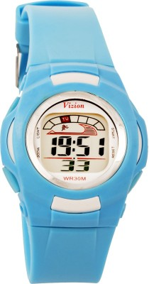 Vizion V-8522-7 DIgitalView Digital Watch For Kids