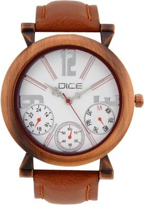 DICE DNMC-W042-4905 Dynamic C Analog Watch For Men
