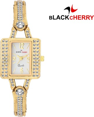 Black Cherry 932  Analog Watch For Girls
