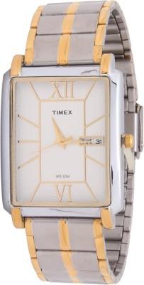 TIMEX TW000W908 Analog Watch   For Men TIMEX Wrist Watches