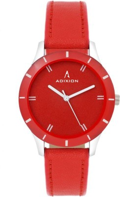 ADIXION 6078SL08  Analog Watch For Unisex