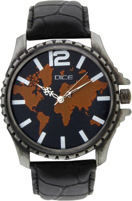 DICE EXPSG-B155-2918 Explorer SG Analog Watch For Men