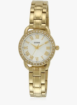 GUESS W0837L2  Analog Watch For Women