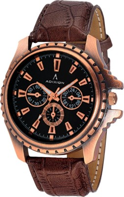 ADIXION 133KL01  Analog Watch For Unisex