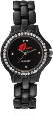 Arum AW-091  Analog Watch For Girls