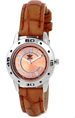 Swiss Rock SR-BRW-W-01  Analog Watch For Girls