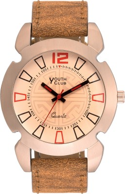 Youth Club CPR-114  Analog Watch For Boys