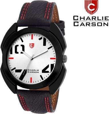 Charlie Carson CC014M  Analog Watch For Boys