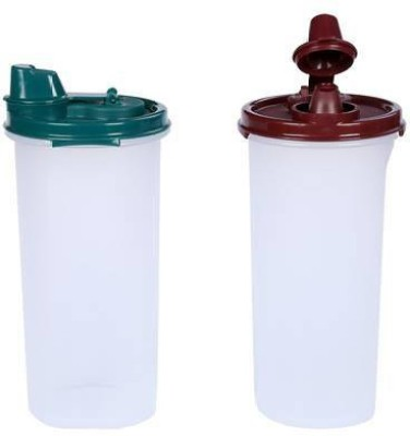 Signoraware Thirst Quencher 650 ml Water Bottles(Set of 2, MultiColour)