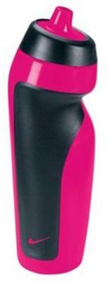 Nike Nike Water Bottle 600 ml Sipper(Pack of 1, Pink)