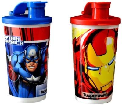 Tupperware 82 340 ml Bottle(Pack of 1, Multicolor)