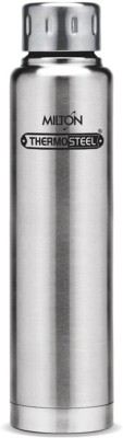 Milton Thermosteel 500 ml Flask(Pack of 1, Steel/Chrome)