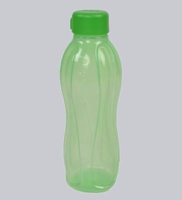 Tupperware Acquasafe 500 ml Water Bottle(Set of 1, Green)  available at flipkart for Rs.199
