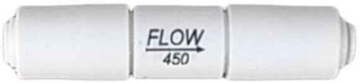 XISOM Ro Flow Restrictor 450Ml Solid Filter Cartridge(0.2, Pack of 1) at flipkart