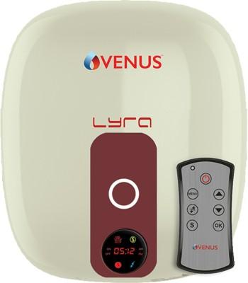 Venus 10 Litre (Venus Lyra Digital 10RD) Storage Water Geyser
