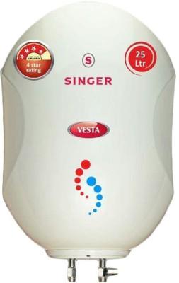 Singer-Vesta-25-Litres-3KW-Storage-Water-Geyser
