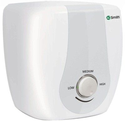 AO Smith HSE-SAS 10 Litres 2KW Storage Water Heater