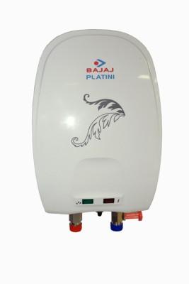 Bajaj 3 Litre (Bajaj Platini PX3I) Instant Water Geyser