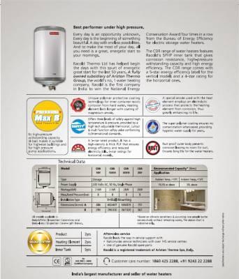 CDR-15-Litre-Storage-Water-Geyser