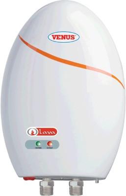 Venus 1 L Instant Water Geyser (Lava_05W, White)