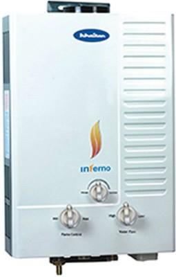 Khaitan Inferno 6 Litres Gas Water Geyser