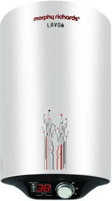 Morphy Richards Lavo EM 15 Litres Storage Water Geyser