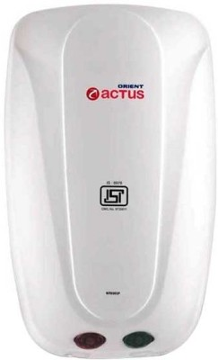 Orient Actus Actus WT0301P 3L 3KW Instant Water Heater