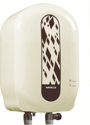 Havells 3 L Instant Water Geyser(Ivory, Neo EC)
