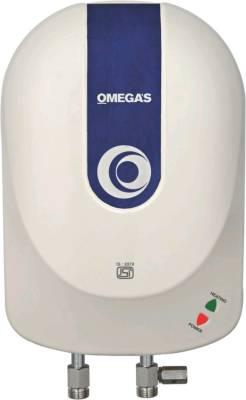 Omega 1 L Instant Water Geyser