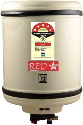 Red Star 15 L Storage Water Geyser