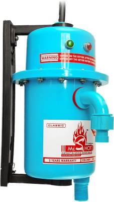 Mr.Shot 1 L Instant Water Geyser
