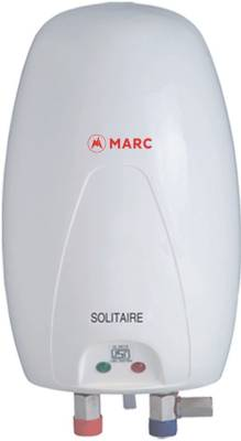 Marc 3 L Storage Water Geyser