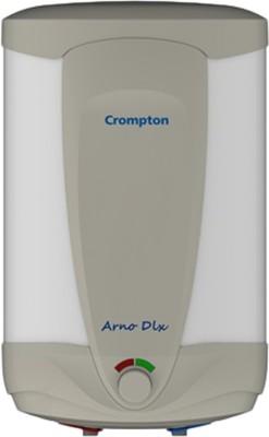 Crompton 25 L Storage Water Geyser (Arno Dlx SWH1425, Ivory)