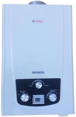 Venus MTF5 LPG 6L Gas Water Geyser