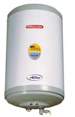 Racold 10 L Storage Water Geyser (CDR 10 ltr, White)