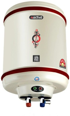 ACTIVA HOTLINE 5 STAR 25 L Storage Water Geyser (IVORY)