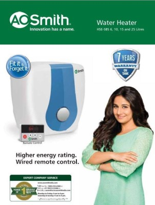HSE-SBS--015-15-Litres-2KW-Storage-Water-Heater